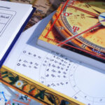 Curso de introduccion a la astrologia
